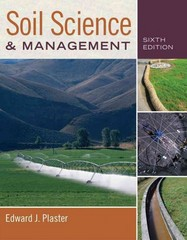 Soil Science and Management 6th Edition 9780840024329 0840024320