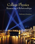 College Physics 2nd edition 9781285225340 1285225341
