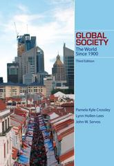 Global Society 3rd edition 9781111835378 1111835373