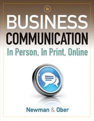 Business Communication 8th Edition 9781133710370 1133710379