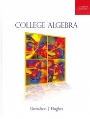College Algebra 11th Edition 9781111990909 1111990905