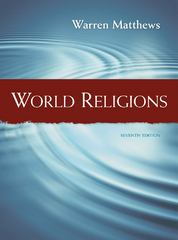 World Religions 7th edition 9781133714293 1133714293