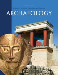 Archaeology 6th edition 9781111829995 1111829993