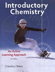 Introductory Chemistry 5th edition 9781111990077 1111990077