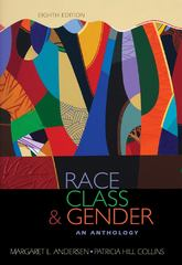 Race, Class, & Gender 8th edition 9781111830946 1111830940