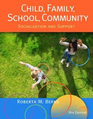 Child, Family, School, Community 9th Edition 9781133710158 1133710158