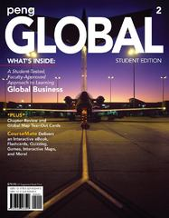 GLOBAL (with Printed Access Card) 2nd Edition 9781111821753 1111821755