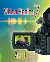 Video Basics 7th edition 9781111344467 1111344469