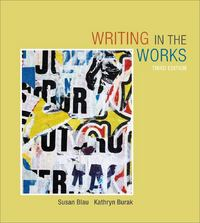 Writing in the Works 3rd edition 9781111834609 1111834601