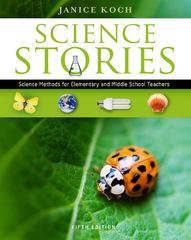 Science Stories 5th edition 9781111833435 1111833435