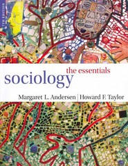 Sociology 7th edition 9781111831561 1111831564