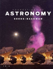 Foundations of Astronomy 12th edition 9781133103769 1133103766