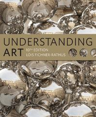 Understanding Art (with Art CourseMate with eBook Printed Access Card) 10th Edition 9781111836955 1111836957