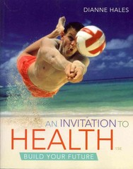 An Invitation to Health 15th edition 9781133708513 113370851X
