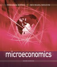 Microeconomics 9th edition 9781111826154 1111826153