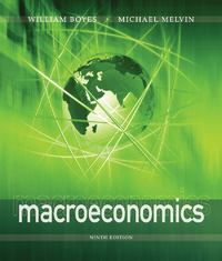 Macroeconomics 9th edition 9781111826147 1111826145