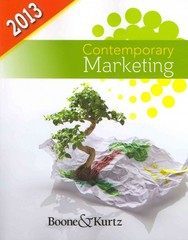 Contemporary Marketing, 2013 Update 15th edition 9781111579715 1111579717