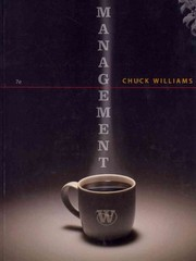 Management 7th Edition 9781111969813 1111969817