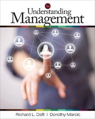Understanding Management 8th edition 9781133708704 1133708706