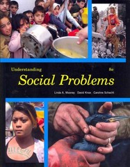 Understanding Social Problems 8th edition 9781111834487 1111834482