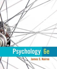Psychology 6th edition 9781111831011 1111831017