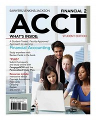 Financial ACCT2 (with CengageNOW Printed Access Card) 2nd Edition 9781111530761 1111530769