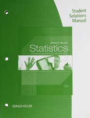 Where can i download a solutions manual for statistics for.