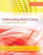 Understanding Medical Coding 3rd Edition 9781111318819 1111318816