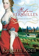 Before Versailles 0 9781441789884 144178988X