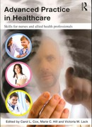 Advanced Practice in Healthcare 1st edition 9780415594318 0415594316