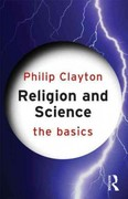 Religion and Science: The Basics 1st Edition 9781136640674 1136640673