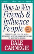 How to Win Friends and Influence People 1st Edition 9780606153843 0606153845