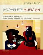 The Complete Musician 3rd Edition 9780199742783 0199742782