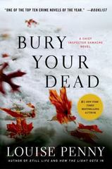 Bury Your Dead 1st Edition 9780312626907 0312626908