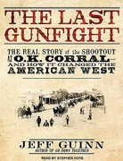 The Last Gunfight 0 9781452631158 1452631158
