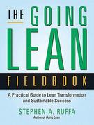 The Going Lean Fieldbook 0 9780814415580 081441558X