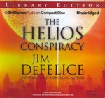 The Helios Conspiracy 0 9781455816255 1455816256