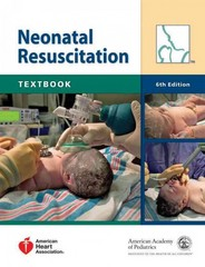 Textbook of Neonatal Resuscitation 6th Edition 9781581104981 1581104987