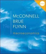Loose-leaf for Macroeconomics 19th edition 9780077441647 0077441648