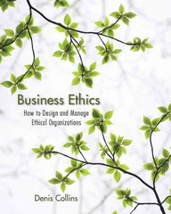 Business Ethics 1st edition 9780470639948 0470639946