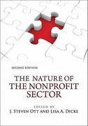 The Nature of the Nonprofit Sector 2nd edition 9780813344911 0813344913