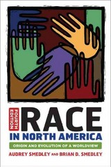 Race in North America 4th Edition 9780813345543 0813345545