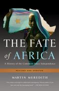 The Fate of Africa 0 9781610390712 1610390717