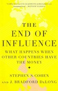 The End of Influence 1st Edition 9780465024544 0465024548