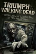 Triumph of the Walking Dead 0 9781936661138 1936661136