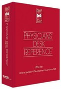 Physicians' Desk Reference 2012 66th edition 9781563638008 1563638002