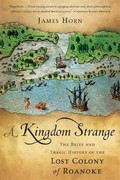 A Kingdom Strange 1st Edition 9780465024902 0465024904
