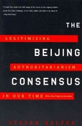 The Beijing Consensus 1st Edition 9780465025237 0465025234