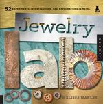 Jewelry Lab 1st Edition 9781592537228 1592537227