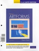 Prebles' Artforms, Books a la Carte Plus MyArtsLab -- Access Card Package 10th edition 9780205209385 0205209386